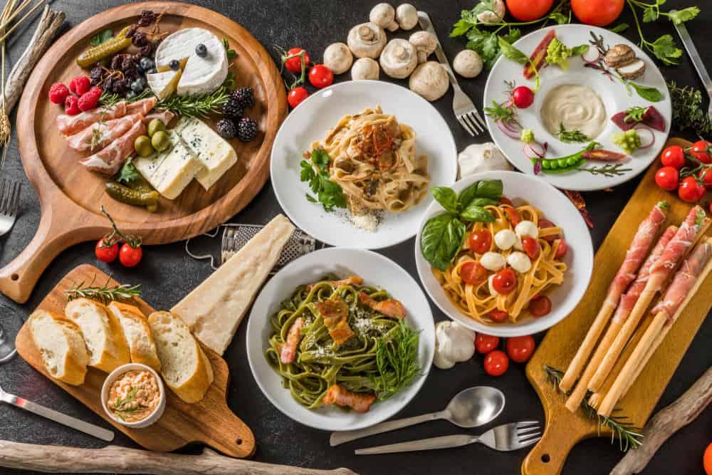 Гид по итальянской кухне для начинающих гурманов